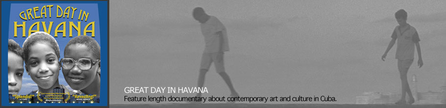 Great Day in Havana Documentary