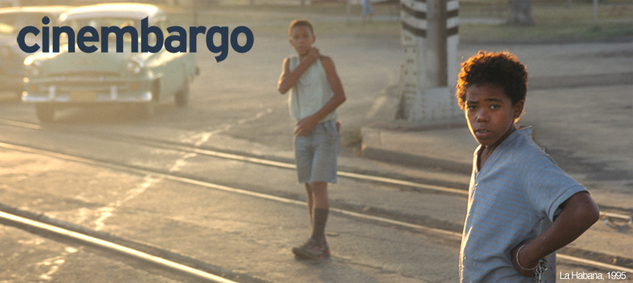 Cinembargo: Great Day in Havana