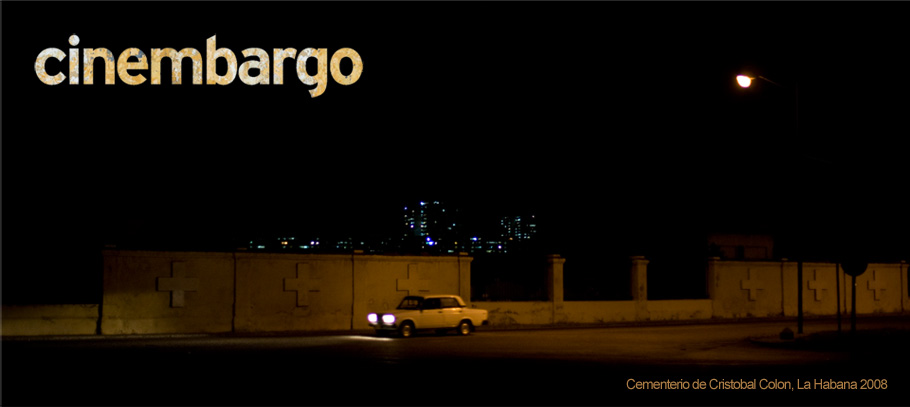 Cinembargo About Us